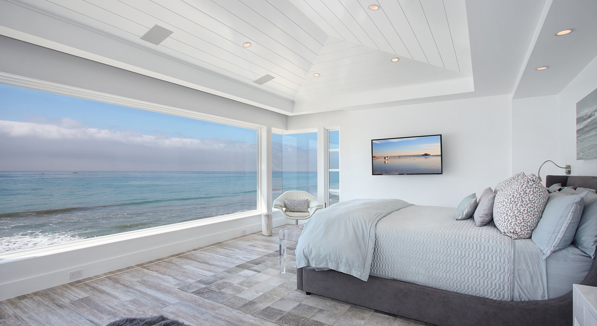 Beach Interior Design Melissa Morgan Design