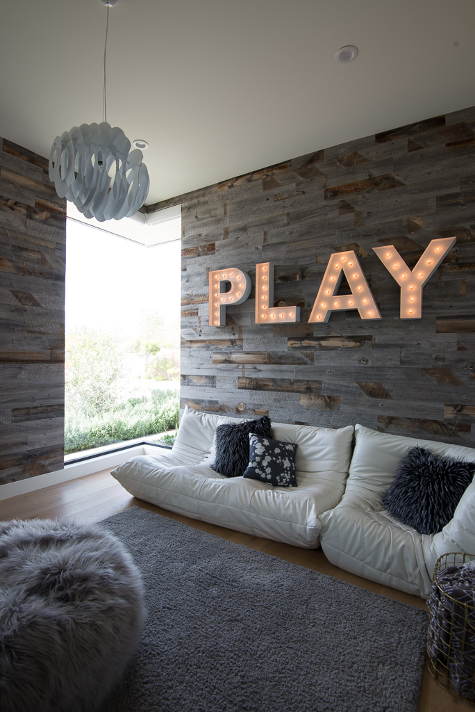 Play Room Melissa Morgan Design