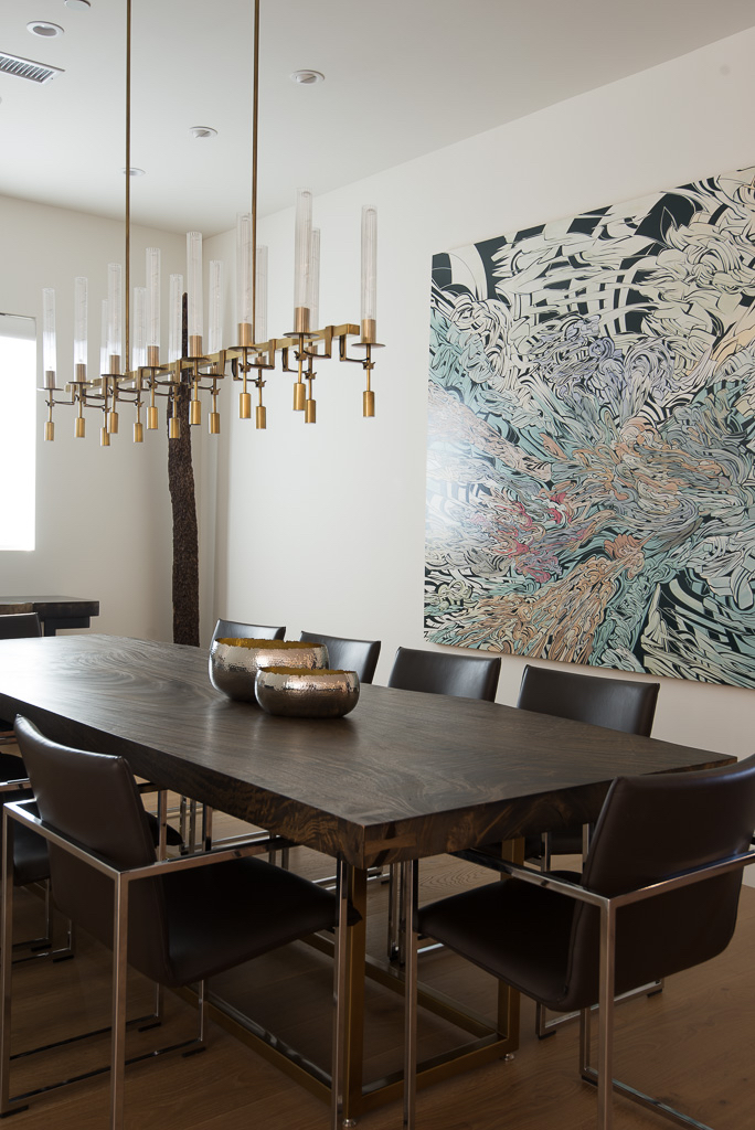 Dining Table Melissa Morgan Design