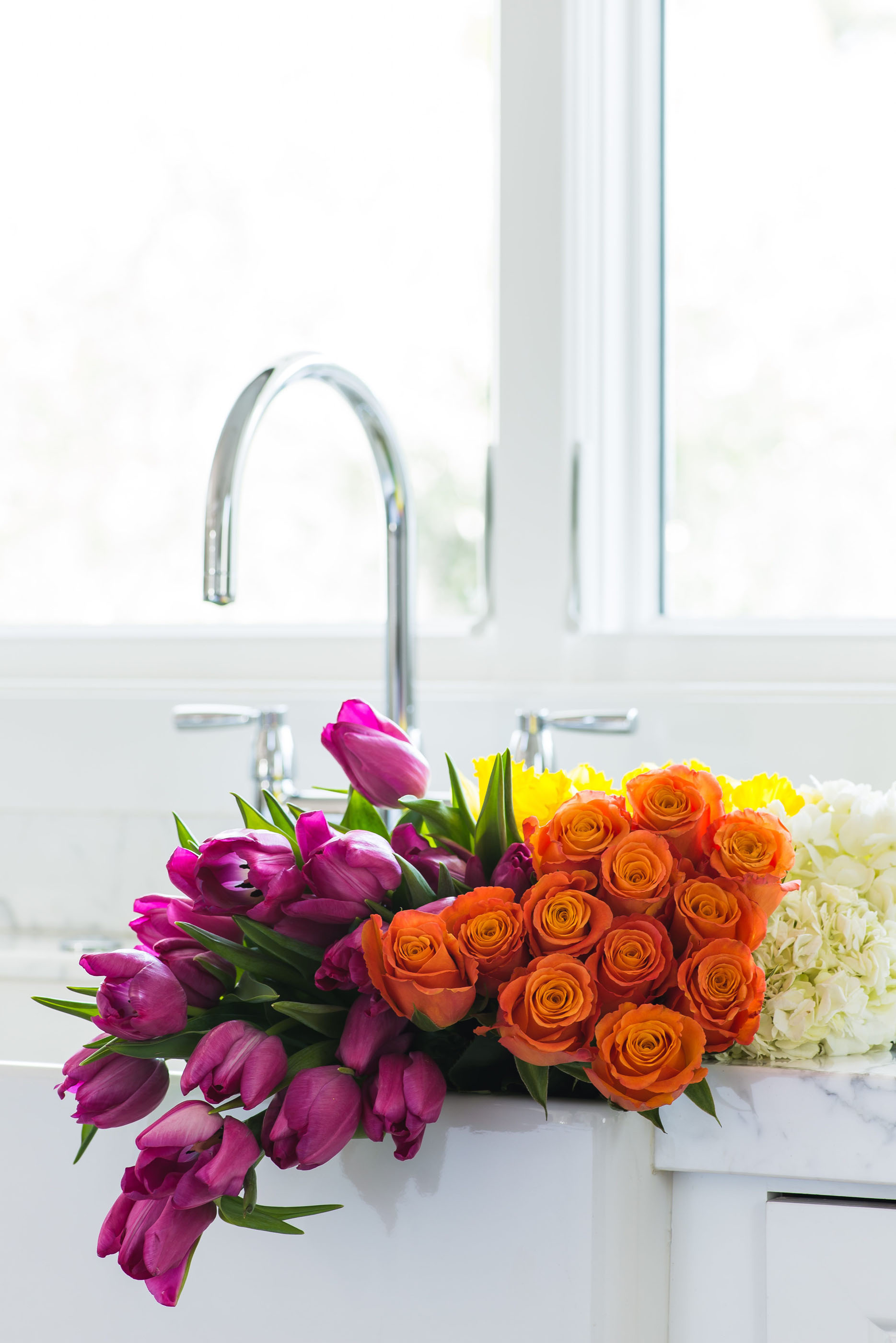 Kitchen Sink Melissa Morgan Design