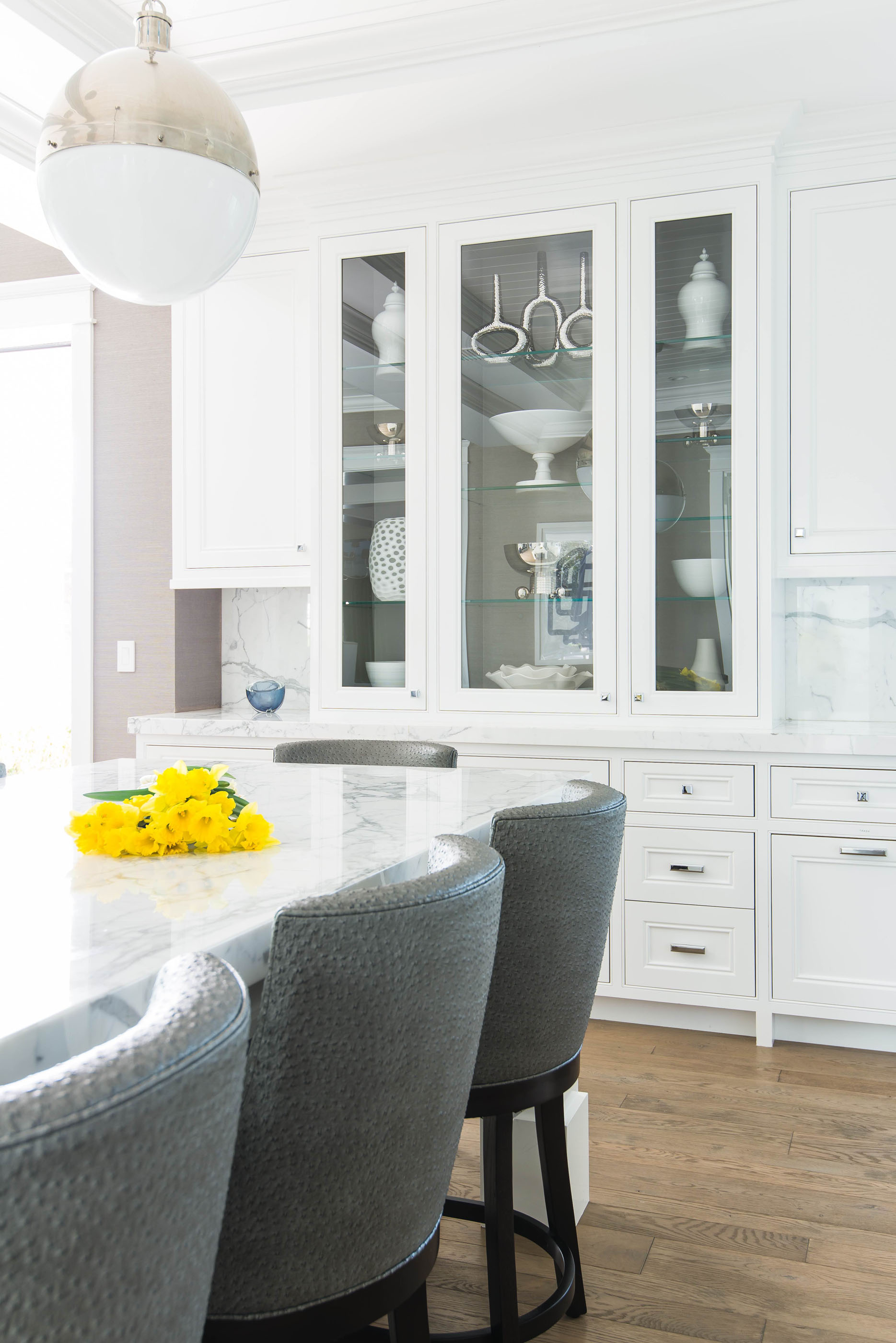 Kitchen Pendant Melissa Morgan Design