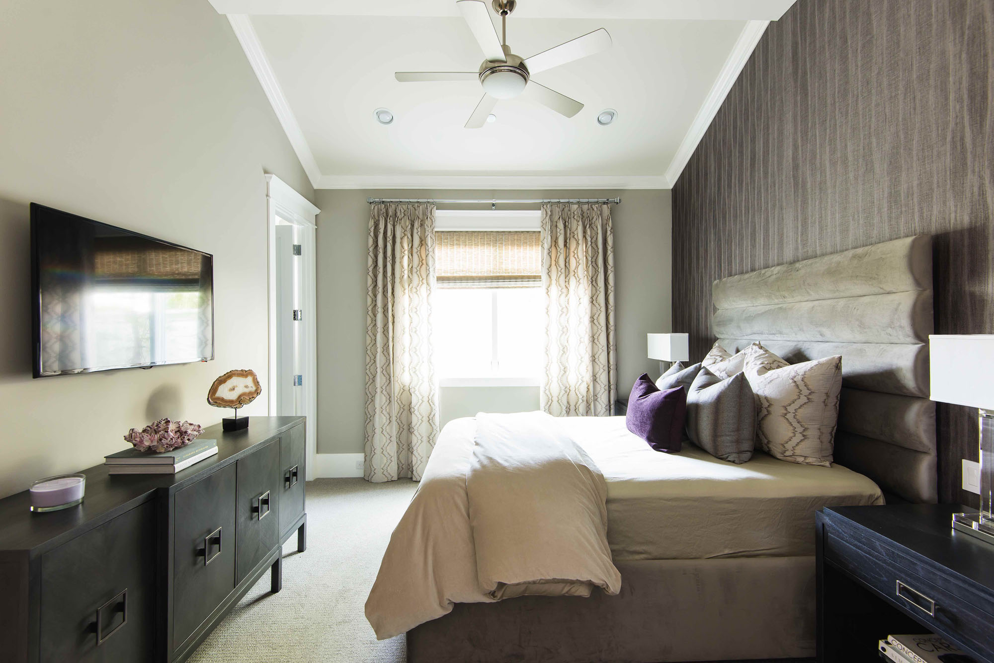 Guest Room Melissa Morgan Design