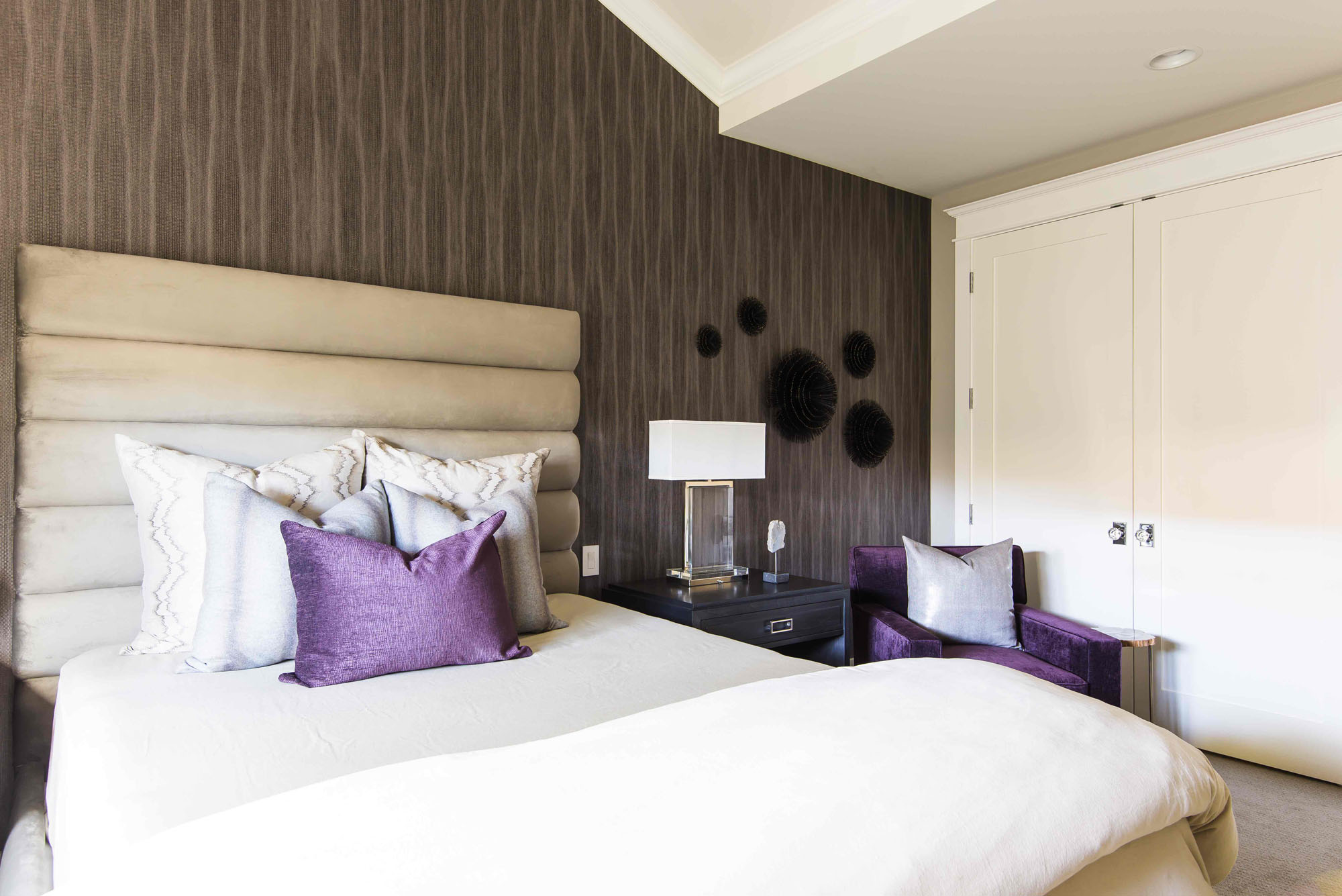 Guest Bedroom Melissa Morgan Design